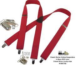 American Flag Suspenders Holdup Suspenders Introduces The Low Cost Classic Series Men U0027s