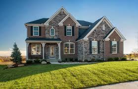 Fischer Homes Design Center Erlanger Ky 15562 Provincial Lane Buchanan Fishers Indiana By Drees Homes