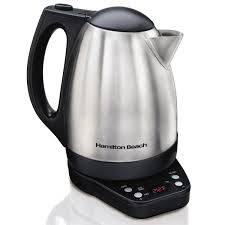 hamilton beach programmable 1 7 liter kettle 40996z
