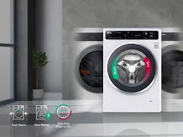 Clothes Dryer Not Drying Well Lg Fh4u2tdh1n Washing Machines 8kg 5kg Washer Dryer With