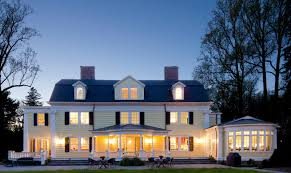 neoclassical residence marvin case study neoclassical residence