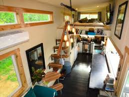 hefty 224 sq ft little house doesn u0027t feel tiny at all treehugger