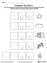 116 best sounds worksheet images on pinterest preschool