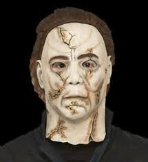 Mike Myers Halloween Costume Michael Myers Rob Zombie Halloween Movie Mask Costume