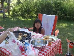 d馮lacer en cuisine signifie 北薩広域公園オートキャンプ はるひな見聞録 いつも心に太陽を