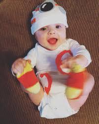 Star Wars Baby Halloween Costumes Owen U0027s Baby Bb 8 Costume Baby Andrews Bb Costumes