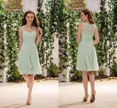 online buy wholesale sage chiffon bridesmaid dresses from china