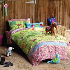 Green Bedding For Girls by Marvelous Girls Horse Bedding Sets With Pink Green Floral Girls