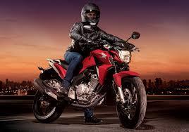 honda twister es la cb twister la próxima moto que honda producirá en campana