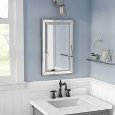 Bathroom Medicine Cabinets Recessed Medicine Cabinets You Ll
