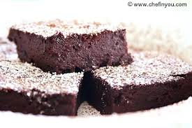 beetroot chocolate brownies recipe red velvet cake chef in you