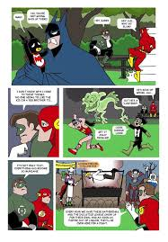 Yj Anon Meme - 403 best yj jl young justice justice league images on pinterest