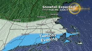 Boston Snow Total Map by Winter U0027s Back Cold Air And Several Snow Chances Ahead Cbs Boston
