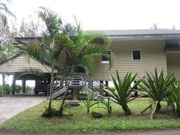 kauai north shore beach house on stilts kauai surf company