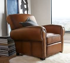 Pottery Barn Leather Couches Pottery Barn Upholstered Furniture Leather Furniture Slipcovered