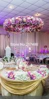 Wedding Chandelier Centerpieces Popular Crystal Wedding Chandelier Buy Cheap Crystal Wedding