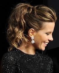 hair styliest eve hairstyle wedding guest