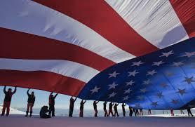County Flags Waving The Us Flag At Sundance Central Utah County Heraldextra Com