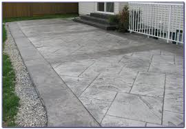 Stamped Concrete Patio Designs Pictures by Stamped Concrete Patio Designs Pictures Patios Home Design