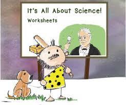 worksheets for children