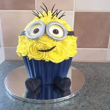 minion cupcake cake cupcake cake minions cake ideas cake minion