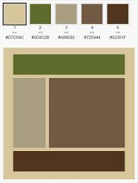 Green Color Schemes For Living Rooms Best 25 Cream And Brown Living Room Ideas On Pinterest Brown