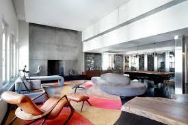 Penthouse Interior Dhd Interiors U0027 Spectacular Tribeca Penthouse Design Is Fun