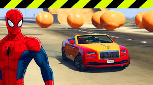 cartoon rolls royce spiderman with a rolls royce luxury car movies cartoon for