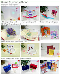 electronic new year cards newest 2018 handmade new year 3d greeting card buy new year