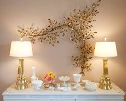brass accents for home décor my decorative