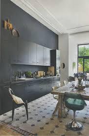 zellige de cuisine carrelage maroc moderne amazing peinture sol effet beton bon