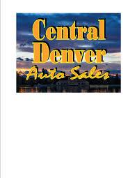 nissan altima coupe denver central denver auto sales englewood co read consumer reviews