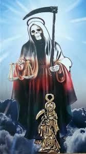 buy la biblia de la santa muerte libro paperback holy death