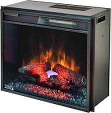 Electric Fireplace Insert How To Convert Your Wood Or Gas Fireplace To Electric