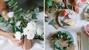 Easter Table Decorations by 6 Chic Easter Table Decorating Ideas And Favours