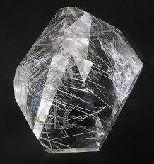 what is rutilated quartz leaftv
