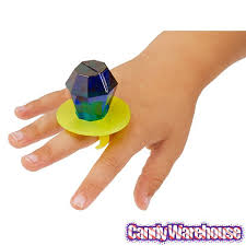 are ring pops the worst in the world because i m at work