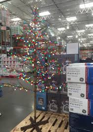 costco is selling the saddest tree of the season
