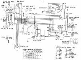 1986 honda trx250r wiring diagram wiring diagram and schematic
