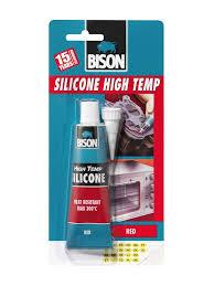 amazon com 1 x 6305453 bison silicone high temp red heat
