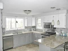 what color cabinets go with venetian gold granite venetian gold granite cabinet paint