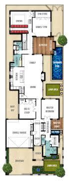 house plan designer the 25 best storey house plans ideas on 2
