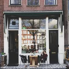 amsterdam cafe via wit u0026 delight coffee u0026 cafes h u0026b