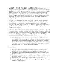 descriptive essays sample doc 638479 lyric essay examples lyric essay 91 related docs essay fiction essay examples lyric essay examples photo resume lyric essay examples