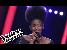 The Best Of The Voice Blind Auditions July 2017 Nollytainment