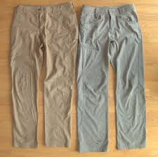 Insect Shield Clothing Reviews Core Backpacking Clothing Go Suit Item 5 6 Pants U0026 Underwear