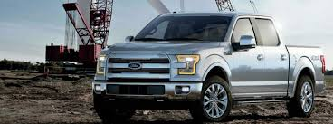 list of 2017 ford f 150 exterior paint color options