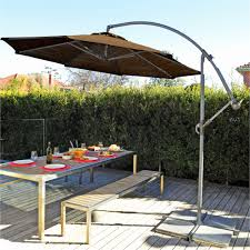 Outdoor Tablecloth With Hole For Umbrella by Metal Umbrella Stand Tags Free Standing Umbrellas For Patio