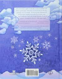 snowflake bentley book the snowflake a water cycle story neil waldman 9780761323471
