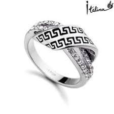 aliexpress buy brand tracyswing rings for women new sale brand tracyswing rings for women genuine austria